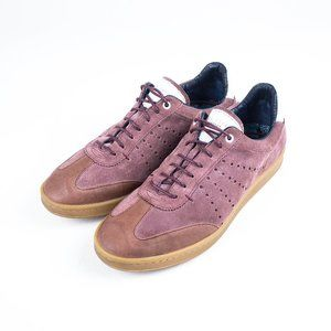 Ted Baker London Orlee Leather Sneakers Pink 9